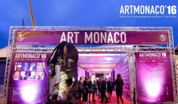 Art Monaco 2016 – The Opulence of Art