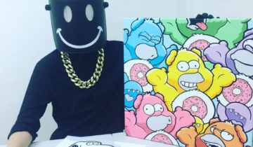 Mr Likey: Artists Inside The Industry