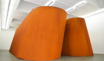 Richard Serra NJ-2