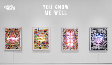 You Know Me Well – The Crown Collection Exhibition