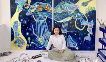 Wushuang Tong: Emerging Artists