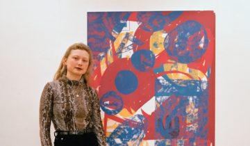 Alice Irwin: Artists Inside The Industry