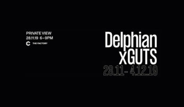 Delphian Interview: Benjamin Murphy & Nick JS Thompson