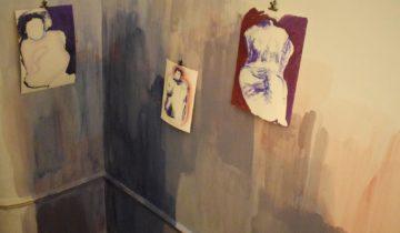 Maddie Rose Hills'Artist Discussion